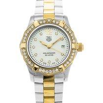 TAG Heuer Watch Aquaracer WAF1450.BB0825