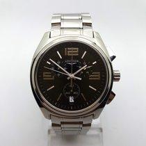 Longines LungoMare Quartz Chronograph 42MM L3.633.4