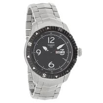 Tissot T-Navigator Mens Automatic Watch T062.430.11.057.00