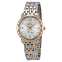 Omega De Ville 42420276052002 Watch