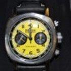 Panerai Ferrari Gran Turismo Chronograph