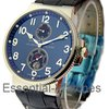 Ulysse Nardin Marine / Maxi Marine Chronometer - Steel