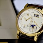 A. Lange & Söhne Lange 1 Moon 18K Yellow Gold