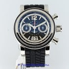 Graham Grand Silverstone Woodcote II Flyback Chronograph GMT...