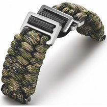 Victorinox Swiss Army I.N.O.X Paracord Band Camouflage V.60023