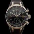 Oris Williams TT3 Chronograph Limited Edition Titanium Gents