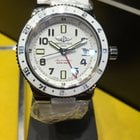 Breitling Superocean GMT Automatic White Dial Men's Watch