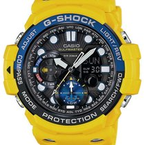 Casio GN-1000-9AER G-Shock 47mm 20ATM