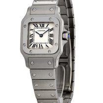 Cartier Santos Women's Watch W20056D6