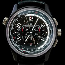 Jaeger-LeCoultre Amvox5 Worldtime Automatic Chronograph...