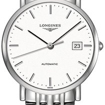 Longines Elegant Automatic 37mm L4.810.4.12.6