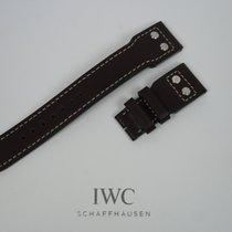 IWC Big Pilot Brown Leather Calf Strap 22mm IWA35484