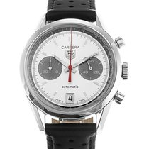 TAG Heuer Watch Carrera CV2117.FC6182