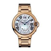 Cartier Ballon Bleu  Mid-Size Watch Ref W6920035