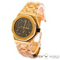 Audemars Piguet Royal Oak Offshore Dual Time Hong Kong limited 30