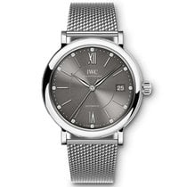 IWC Portofino Midsize Automatic 37mm Ladies IW458110