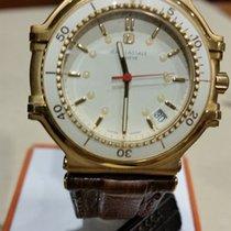 Jean Lassale (Piaget) - Gold watch - 1980 -