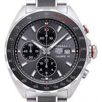 TAG Heuer Formula 1 Calibre 16 Automatik Chronograph CAZ2012.B...