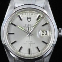 Tudor Date-Day 7017/0 Steel Automatic