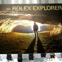 Rolex Old Style Explorer Ll Booklet