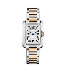 Cartier Tank Anglaise W5310036 Watch