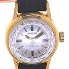 Enicar Ladies Wristwatch Star Jewels