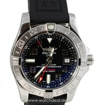 Breitling Avenger II GMT A3239011.BC34.152S.A20S.1