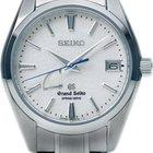 Seiko Grand Seiko SBGA011