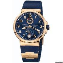 Ulysse Nardin Marine Diver Chronometer 1186-126-3/63