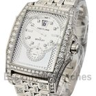 Breitling Bentley Flying B Chronograph White Gold Diamond...