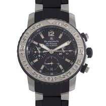 Blancpain Specialites Air Command Flyback Chronograph 2285F-65...