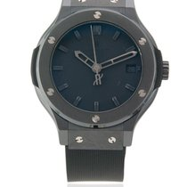 Hublot Classic Fusion 33mm Limited Edition All Black