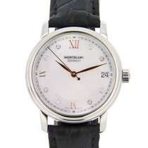 Montblanc Tradition Date Automatic - 114957
