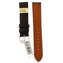 Morellato Brown Strap 18-16mm