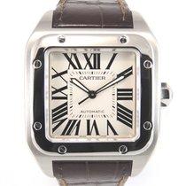 Cartier Santos 100 XL 2656 Full set