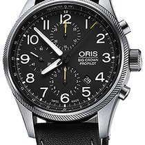 Oris Big Crown ProPilot Chronograph 44mm 01 774 7699 4134-07 5...