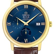 Omega De Ville Prestige Power Reserve Co-Axial 424.53.40.21.03...