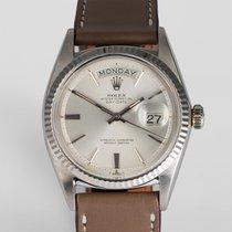 Rolex Day-Date Rare White Gold Vintage