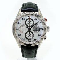 TAG Heuer Carrera Calibre 16 Automatic Chronograph CV2A11.FC6231