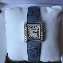Cartier TANK FRANÇAISE DIAMONDS WE100251