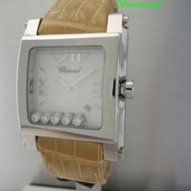 Chopard Happy Diamonds Square XL -28/ 8447