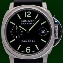Panerai Luminor Marina Pam 48 Automatic 40mm Date