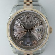 Rolex oyster perpetual 116201