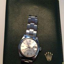 Rolex – Oyster Perpetual Date – 1970