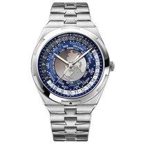 Vacheron Constantin Overseas World Time Automatic 43,5 mm