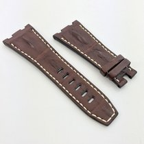 Audemars Piguet Offshore Safari Band Strap Hornback Braun Brown