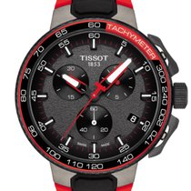 Tissot Cycling Vuelta Special Herrenuhr T111.417.37.441.01