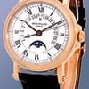 Patek Philippe Gent&#39;s 18K Rose Gold  # 5059 Perpetu...