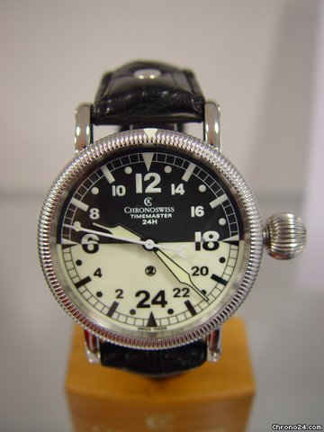 Chronoswiss Timemaster 24H
