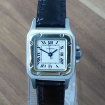 Cartier Panthere Stahl / 18k Gold revisioniert